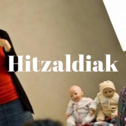 Hitzaldia